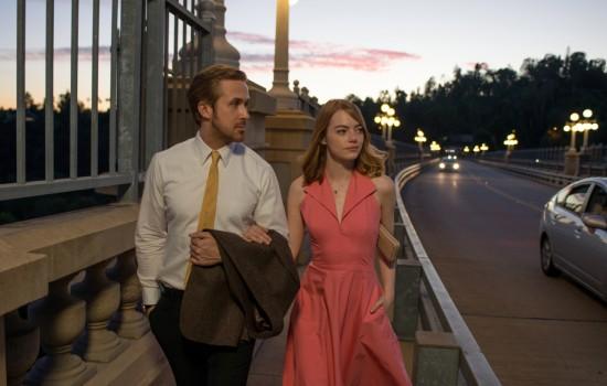 Ryan Gosling, Emma Stone, Damien Chazelle's 'La La Land' Wow Venice