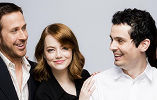 2016 TIFF Portraits