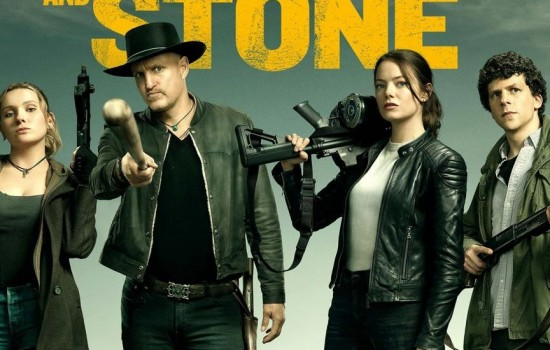 Zombieland 2 first trailer is here!